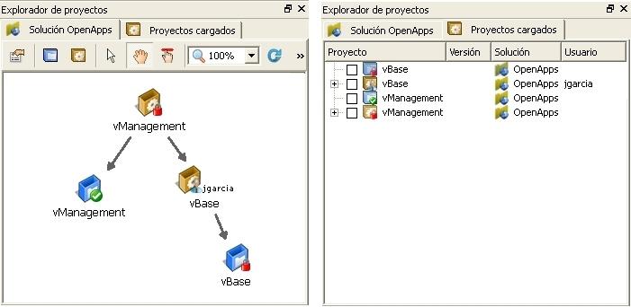 El Visor de Soluciones de Velneo V7 7.2 20