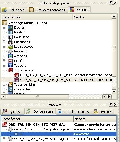 Reutilización de código: Nuevo comando para ejecutar eventos 3